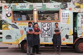 Gourmand Food Truck_1&