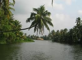 Ashtamudi Lake_1 &nb