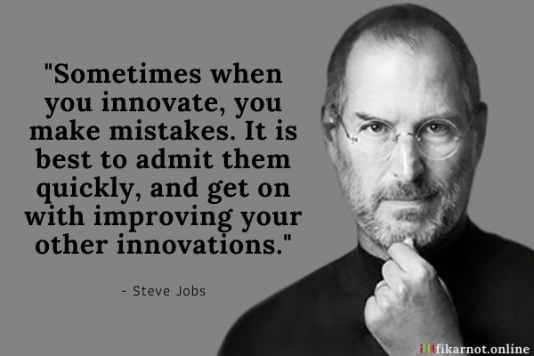 Steve Jobs quotes 11_1&nb