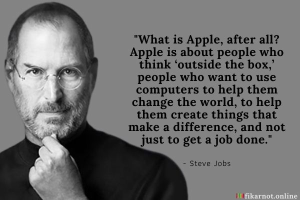 Steve Jobs quotes 2_1&nbs