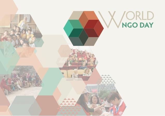 World NGO Day _1&nb