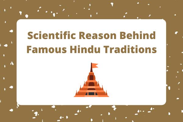 Scientific Reason Behind
