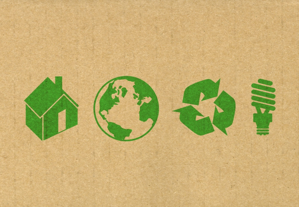 Carbon footprint _1
