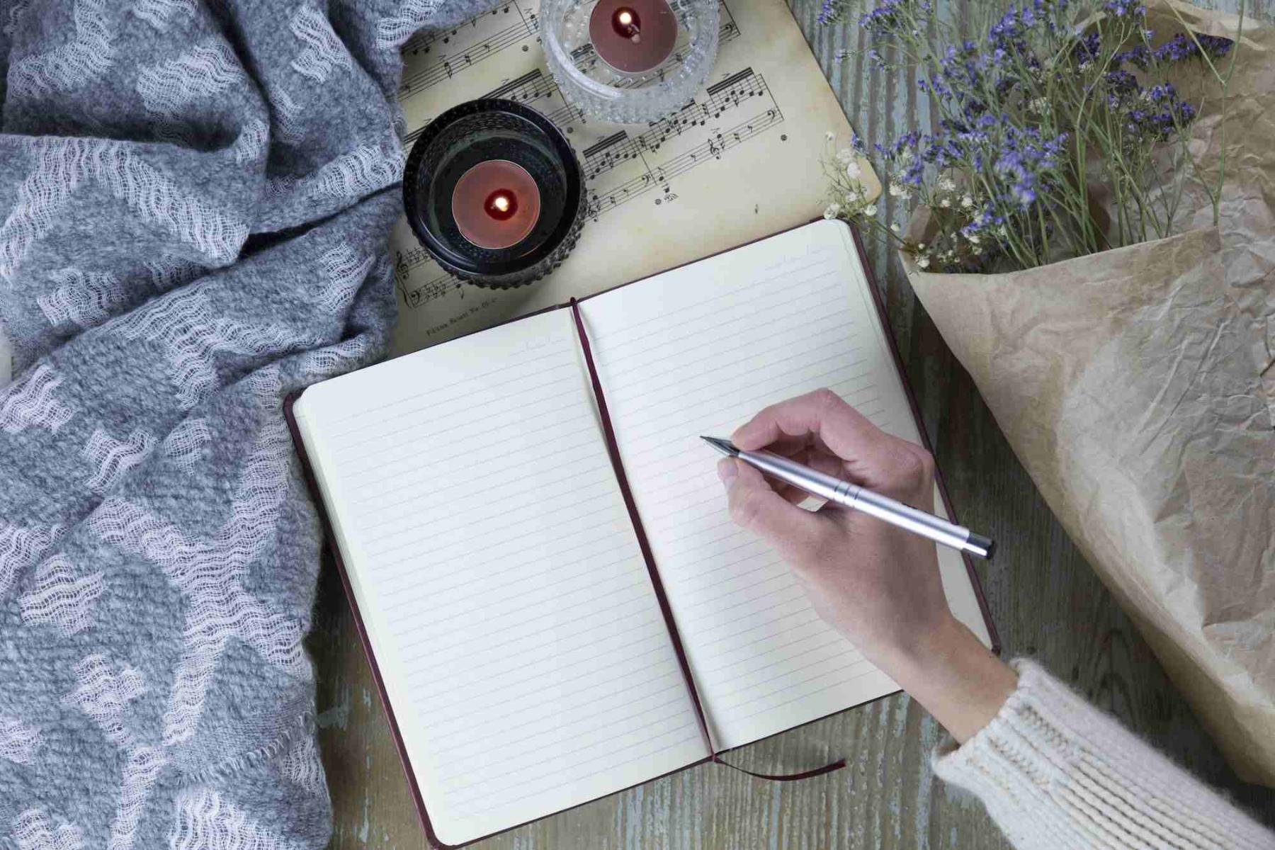 Journaling _1