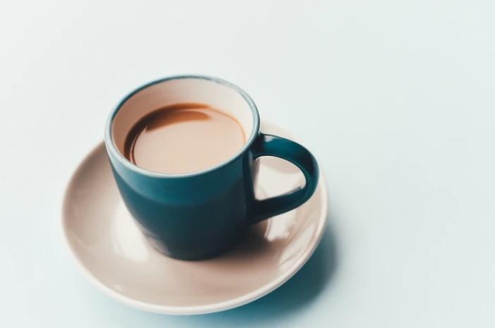 tea or coffee & healthy s