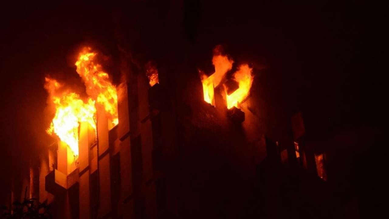 Kolkata Fire _1&nbs