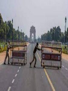 महाराष्ट्र के बाद अब दिल्ली में भी लगेगा वीकएंड लॉकडाउन