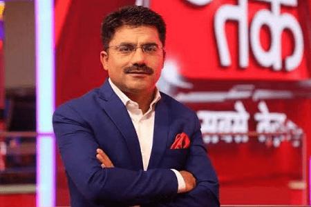 Shocking News नहीं रहे प्रसिद्ध पत्रकार रोहित सरदाना