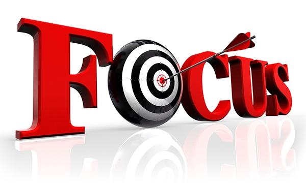 Focus _1H x W