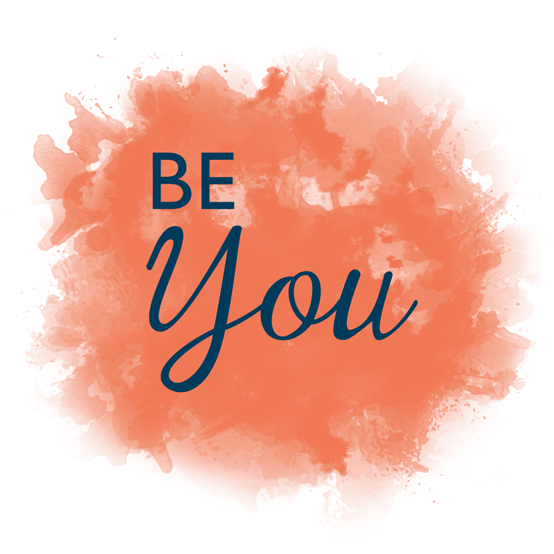 be your self _1&nbs