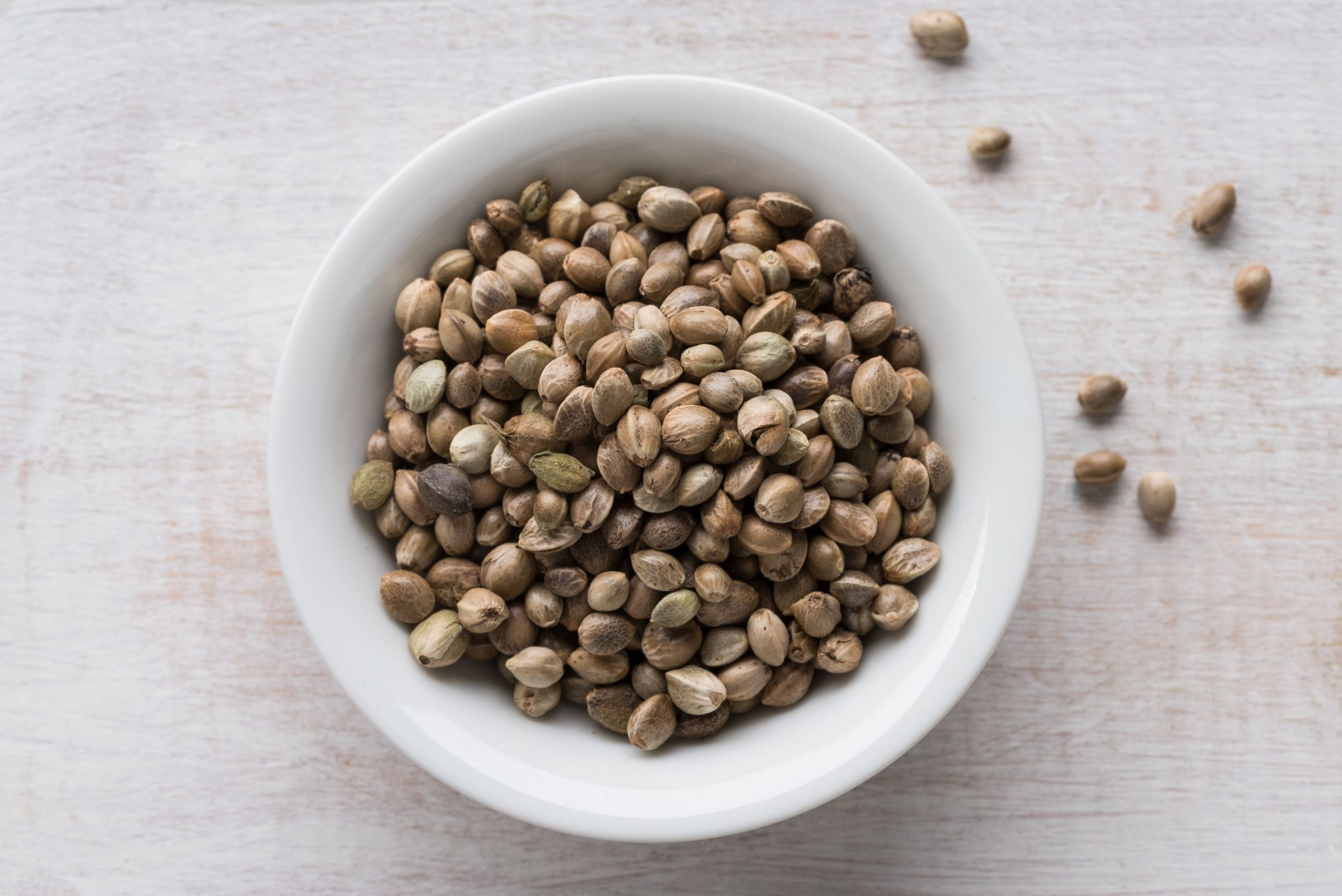 Hemp Seeds -_1