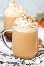 Cinnamon Dolce Latte _1&n