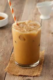 Iced Coffee _1