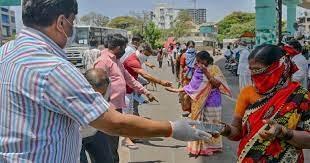 Bangalore Volunteers_1&nb