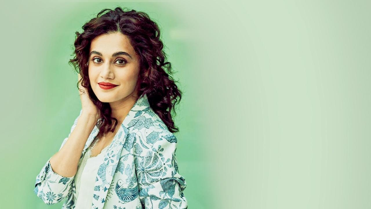 Tapsee Pannu_1