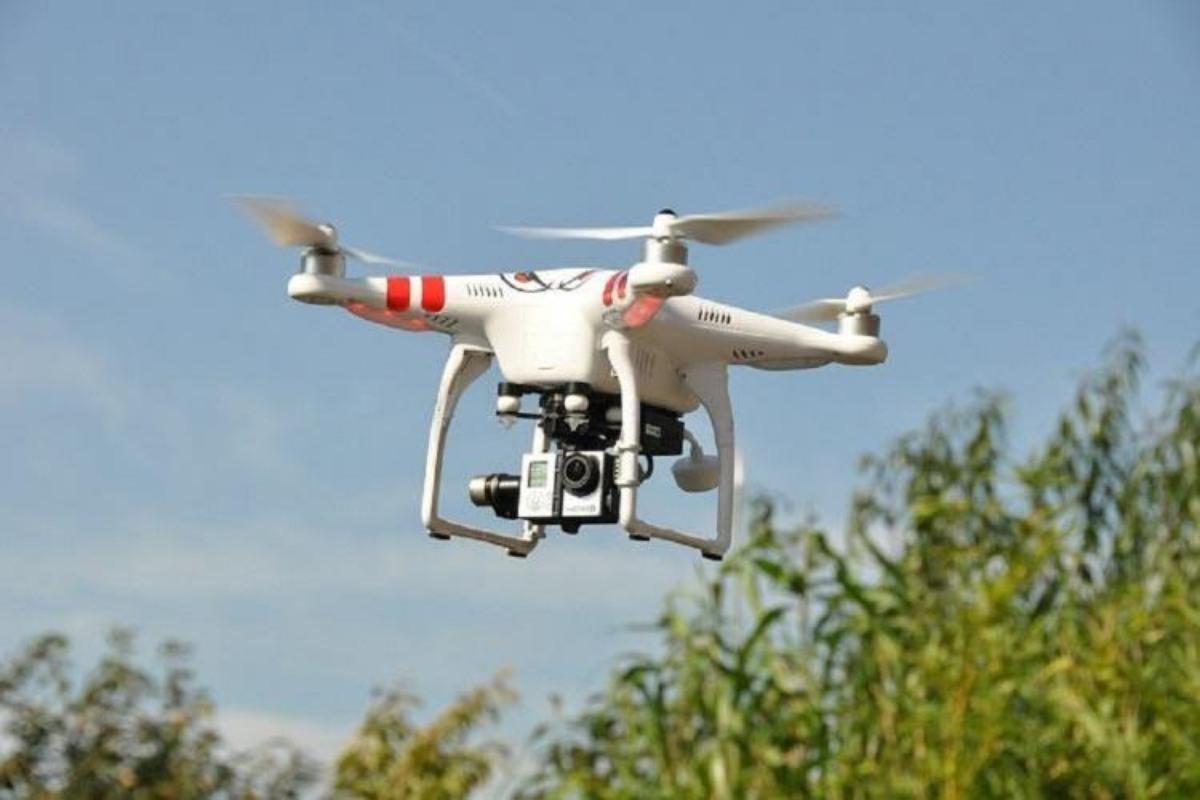 drone_1H x W: