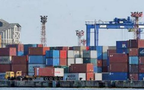 ₹21,000 crore worth Drugs from Afghanistan seized at Gujarat port