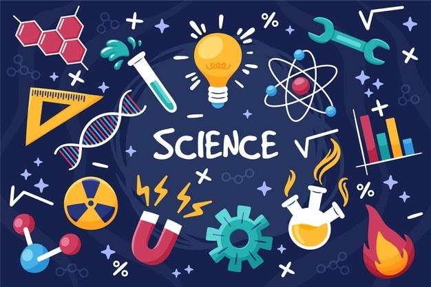 Science _1H x